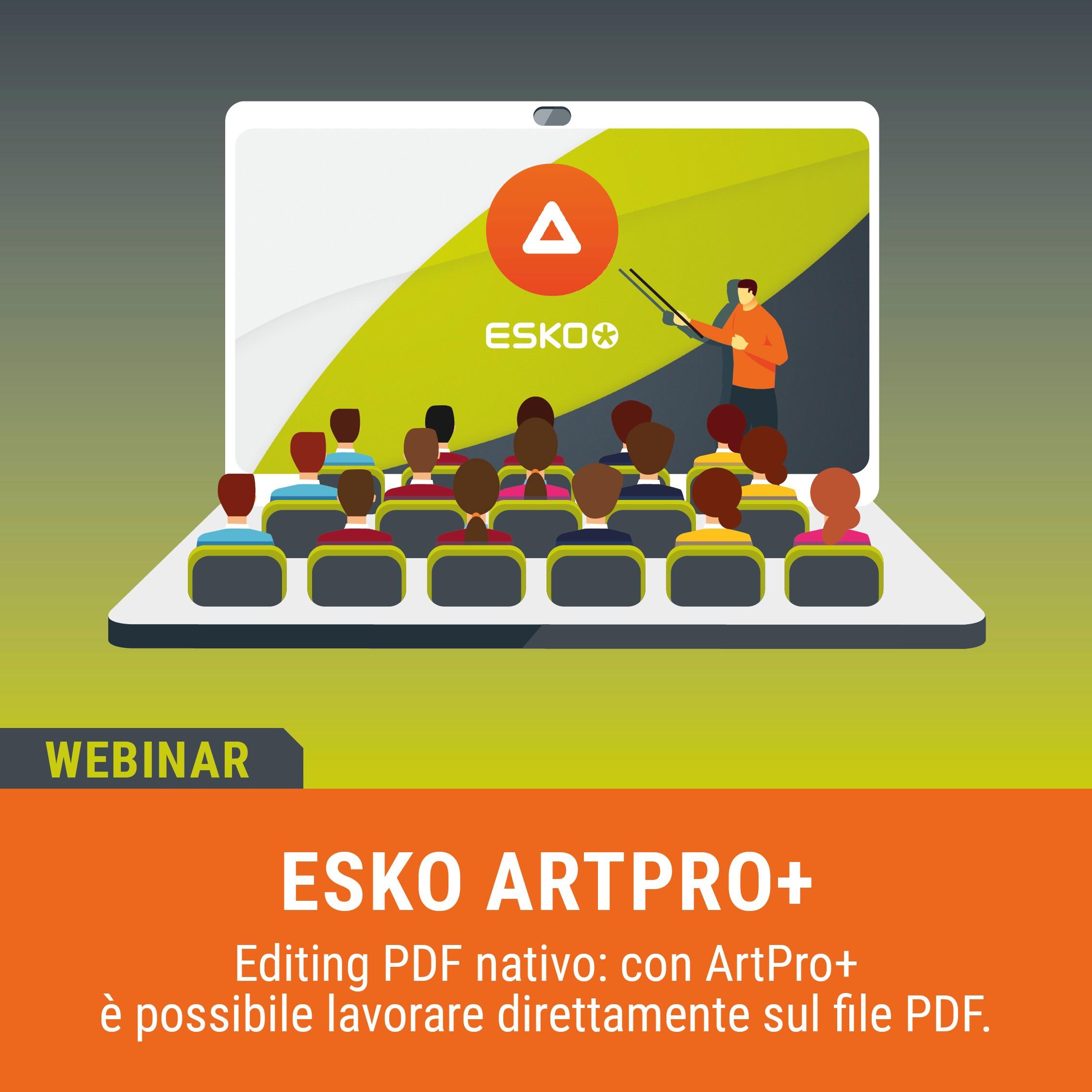 25.03.2021 Webinar ARTPRO+ - semplifica la prestampa